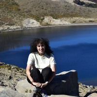 Portrait of a photographer (avatar) Beatriz