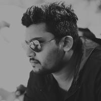Portrait of a photographer (avatar) Anurag Kumar