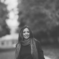 Portrait of a photographer (avatar) Галиуллина Татьяна (Galiullina Tatyana)