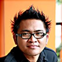 Portrait of a photographer (avatar) Nyoman Arya Suartawan