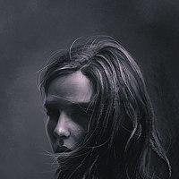 Portrait of a photographer (avatar) Антон