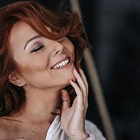 Portrait of a photographer (avatar) Струтинская Мария Михайловна