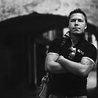 Portrait of a photographer (avatar) Egor