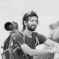 Portrait of a photographer (avatar) Santiago Sainz-Trápaga