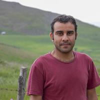 Portrait of a photographer (avatar) Shahriar Dabiri