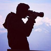 Portrait of a photographer (avatar) Brijesh Dhobi