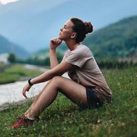 Portrait of a photographer (avatar) Элина Хван (Elina Khvan)