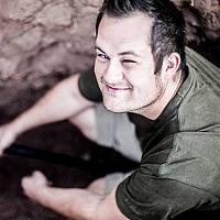 Portrait of a photographer (avatar) Mikkel Beiter