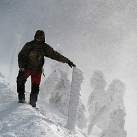 Portrait of a photographer (avatar) Jakub Müller