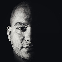 Portrait of a photographer (avatar) Roberto Pavic