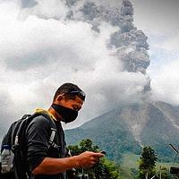 Portrait of a photographer (avatar) Endro Lewa