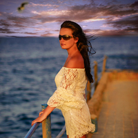 Portrait of a photographer (avatar) Виктория  Дубровская