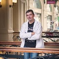 Portrait of a photographer (avatar) Сергей Крылов (Sergey Krylov)