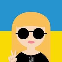 Portrait of a photographer (avatar) Roksolana Baran