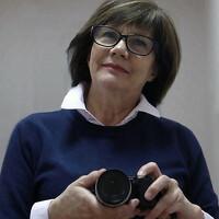Portrait of a photographer (avatar) Людмила