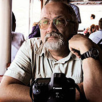 Portrait of a photographer (avatar) Анатолий ИМХО (Anatoliy IMHO)