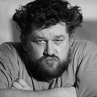 Portrait of a photographer (avatar) Гарилас