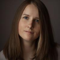 Portrait of a photographer (avatar) Елена Силина (elenasilina)