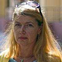 Portrait of a photographer (avatar) Oksana (Оксана Паланичка)