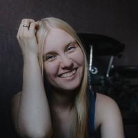 Portrait of a photographer (avatar) Стахова Ольга (Stakhova Olga)