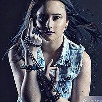 Portrait of a photographer (avatar) Алена Герасимова (Alena Gerasimova)