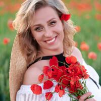 Portrait of a photographer (avatar) Волкова Алена (Alena Volkova)