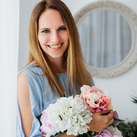 Portrait of a photographer (avatar) Светлана Сергеевна Абрамян (Svetlana Abramyan)