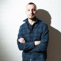 Portrait of a photographer (avatar) Paushok Alexander