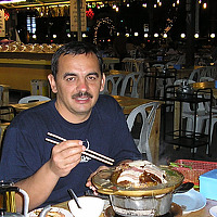 Portrait of a photographer (avatar) Анвар Сейфуллин (Anvar Seifullin)