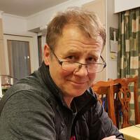 Portrait of a photographer (avatar) Valtteri Mulkahainen
