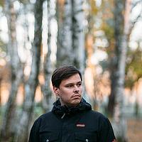Portrait of a photographer (avatar) RomanShepet