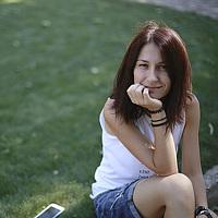Portrait of a photographer (avatar) Шатровская Наташа (Shatrovskaya Natasha)
