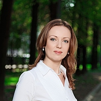 Portrait of a photographer (avatar) Ирина Абрамова (Irina Abramova )