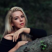 Portrait of a photographer (avatar) Ганич Ирина