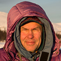 Portrait of a photographer (avatar) Антон Селезнев (Anton Seleznev)