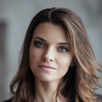 Portrait of a photographer (avatar) КАТЕРИНА КИРЕЕВА (KATERINA KIREEVA)