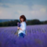 Portrait of a photographer (avatar) Лилия
