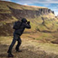 Portrait of a photographer (avatar) Adrian Szatewicz