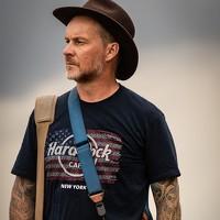 Portrait of a photographer (avatar) Piotr Ryba Rybicki (Peter)