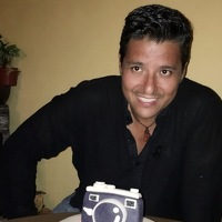 Portrait of a photographer (avatar) Fernando Castillo