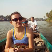 Portrait of a photographer (avatar) Kaira (Kaira Dancenko)