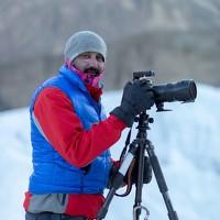 Portrait of a photographer (avatar) Ghalib Hasnain