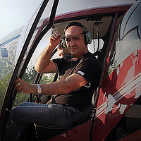Portrait of a photographer (avatar) Александр Сысуев