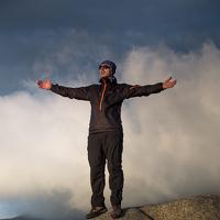 Portrait of a photographer (avatar) Marek Biegalski