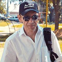 Portrait of a photographer (avatar) Бухарев Сергей (Sergei)