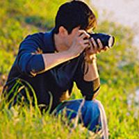 Portrait of a photographer (avatar) Эдуард Ким (Edward Kim)