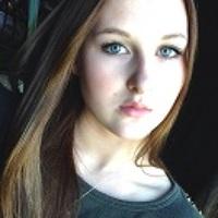 Portrait of a photographer (avatar) Clarice Gage