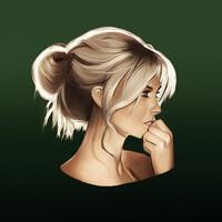 Portrait of a photographer (avatar) Валерия Дорогова (Valeria Dorogova)
