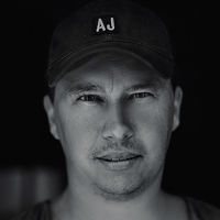 Portrait of a photographer (avatar) Peter Marosi