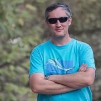 Portrait of a photographer (avatar) Alex Savenok